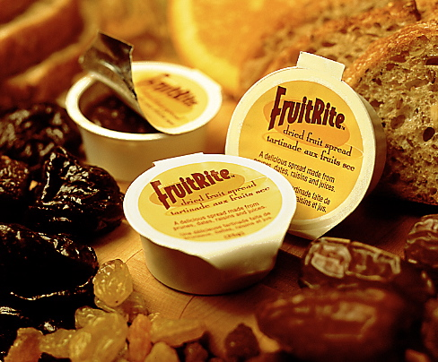 Fruitrite - the amazing dried fruit spread